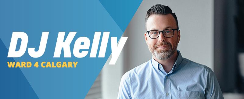 DJ Kelly Ward 4 Calgary